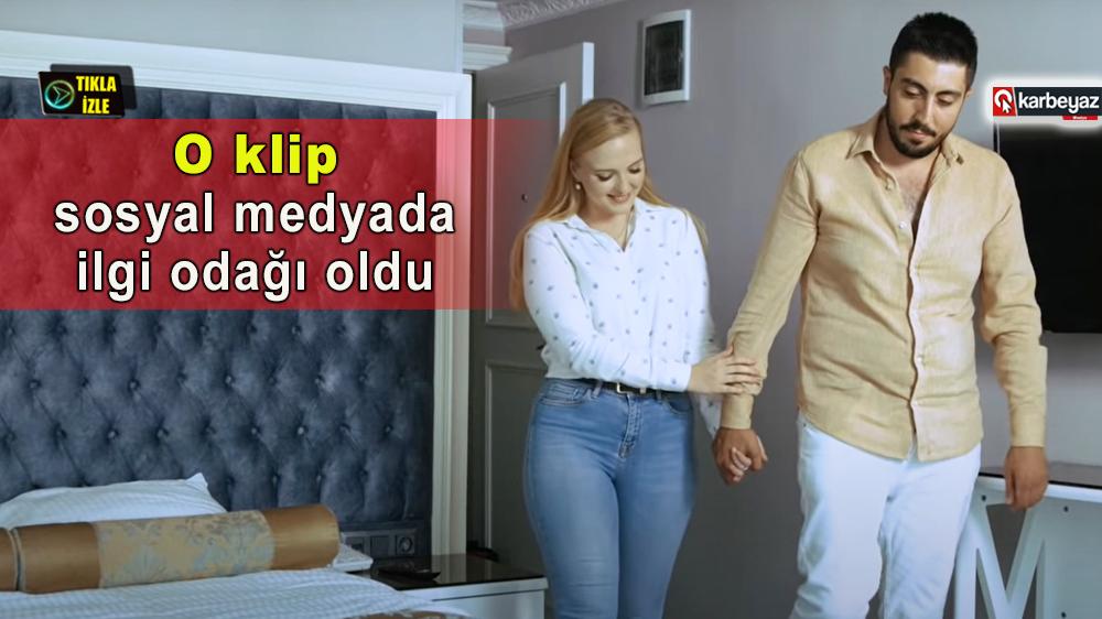 Furkan Erbay'dan Dadaşlar'a ilgi teşekkürü…