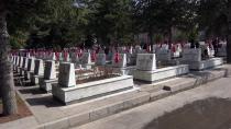 TSK Mehmetçik Vakfı Şehitleri andı