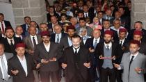 Erzurum Kongresi 98 yıl sonra yeniden canlandırıldı