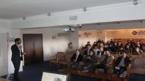 DAİB'de Türkiye İhracat Haftası etkinliği