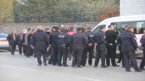 Erzurum'da cenaze defin kavgası