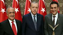 TÜBİTAK'tan Atatürk Üniversitesine Bilim Ödülü