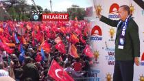 Cumhurbaşkanı Erdoğan, Erzurum'a müjdeler verdi!