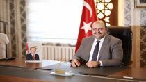 Başkan Orhan'dan milli mücadele vurgusu