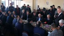 """Başkan Sekmen: """"Erzurum'a hizmet boynumuza borçtur"""""""