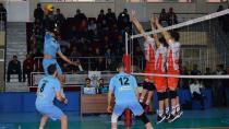 Palandöken Belediyespor Play-Off'u garantiledi
