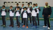 Termalspor'un kick boksçuları Avrupa yolunda