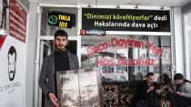 Erzurum'da duyarlı kahveci, üreticiden şikayetçi oldu