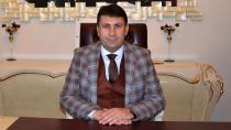 Başkan Yaşar'dan 10 Nisan Polis Haftası mesajı