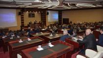 Erzurum da 2019 yılı 2. Koordinasyon toplantısı yapıldı
