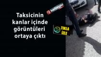 Erzurum'da taksici cinayeti