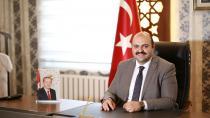 Başkan Orhan'dan Erzurum Kongresi Mesajı