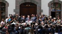 Erzurum Kongresi'nin 100. Yıldönümü coşkuyla kutlandı