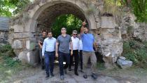 Memiş: Erzurum'un doğasını Türkiye'ye tanıtmak İstiyoruz