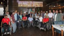 Hüseyin Tanfer: Hepimiz birer engelli adayıyız