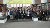 Toplumsal etki sistem tasarımına yönelik konferansı sona erdi
