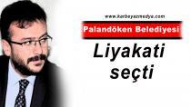 Gazeteci Mahmut Akdağ basın müşaviri oldu