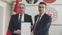 Sağlık ve Spor Müdürlükleri protokol imzaladı
