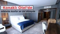 Büyükşehir'den Konaklı'ya otel yatırımı