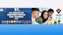 Tübitak  yarışmalarında  Erzurum  farkı