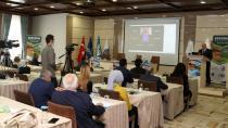Başkan Sekmen, Su Çalıştayı'nda konuştu