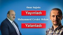 Erzurum'u sallayan habere yalanlama geldi