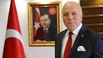 Başkan Sekmen'den Mevlid Kandili mesajı