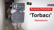 Erzurum'da zehir tacirlerine şafak operasyonu…