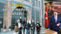 Erzurumlu sanatçılar, Palandöken için söylediler