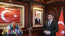 Çat Belediye Başkanı Melik Yaşar'ın Yeni Yıl Mesajı