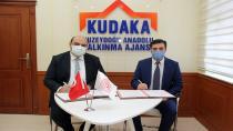 Erzurum'da Jeotermal Seracılığa İlk Adım Atıldı