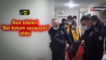 Erzurum'da tansiyon hastası kadın evinde ölü bulundu