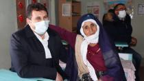 Başkan Yaşar'dan 8 Mart Dünya Kadınlar Günü mesajı
