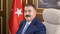 Sunar: 'Erzurum Anadolu ruhunun ifadesidir'